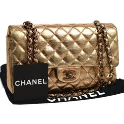 0fe247b5988a Chanel - Mobil Art Tokyo 2008 Double Flap bag Crossbody bag
