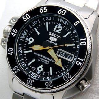 516e915db Seiko - Automatic 23 Jewels 5 Sports