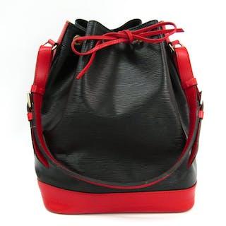 1e2341d5b29b Louis Vuitton - Epi Noe Bicolour Shoulder bag – Current sales – Barnebys.com