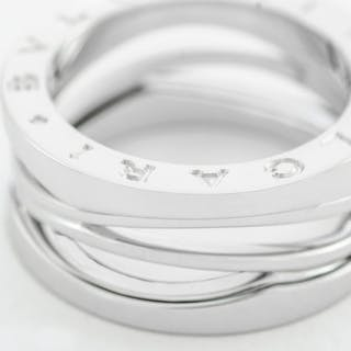 Bvlgari - B. Zero 1 White gold - Ring