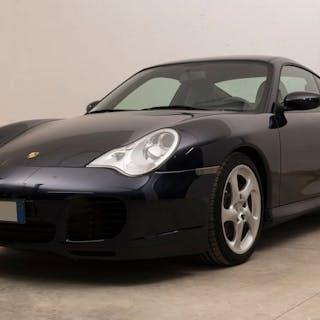 Porsche - 996 4S - 2003