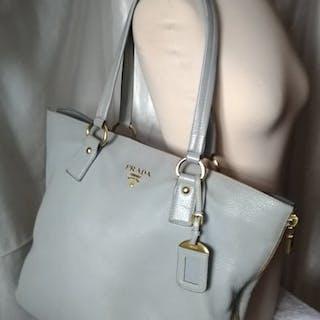 8010cf69c564 Current sales · Prada Tote bag · View larger images