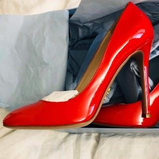 Prada Brogues shoes Catawiki 7e5530a97bc