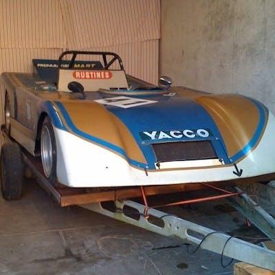 Marcadier - AMK Championne de France 75 - 1974