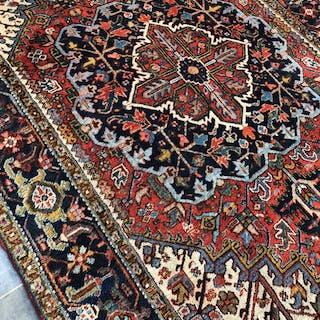 Heriz - Carpet - 260 cm - 165 cm