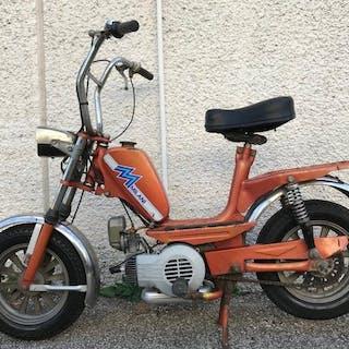 Milani - Mini - 50 cc - 1977