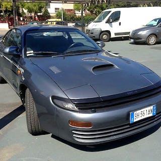 valve 拍賣 barnebys hk上的所有拍賣 toyota celica 2 0 turbo 4wd asi 1990