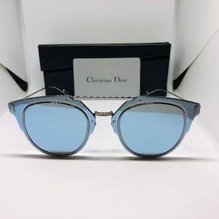 041765de9db27 Blue glass set – Auction – All auctions on Barnebys.com