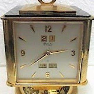 Reloj de sobremesa - Latón - 50s/60s