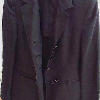 Hermès - Jacket - Size: EU 36 (IT 40 - ES/FR 36 - DE/NL 34)