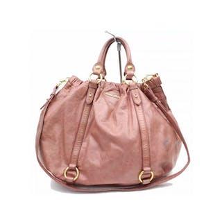 16744cf28e6e Miu MIu Shoulder bag – Current sales – Barnebys.com