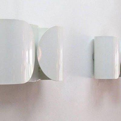 Tobia Scarpa - Flos -  Lampade da parete Foglio (2)