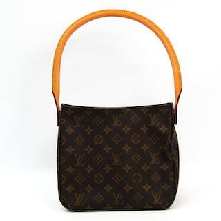 4c232a38d3eb Louis Vuitton - Monogram Looping MM Shoulder bag – Current sales –  Barnebys.com