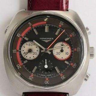 Longines - Dive-Timer ChronographKaliber 330 - Valjoux 72...
