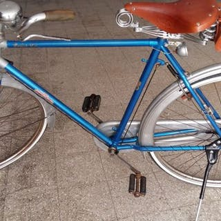 Umberto Dei - imperiale - Bicletta da strada - 1950