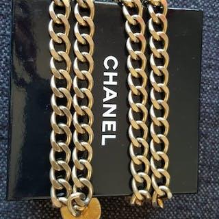 Chanel Belt – Current sales – Barnebys.co.uk 02f257e3e0b