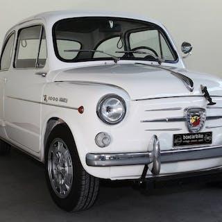 Abarth - 1000 TC - 1962