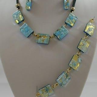 Rubelli Vetri D'Arte - Murano - Necklace