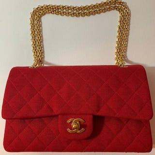 Chanel Evening bag Catawiki 28d850fea49