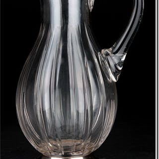 Kanne - .950 Silber - Frankreich