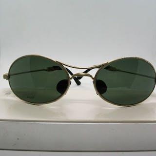 b0ca2951811 RAY BAN Orbs Vintage 80 s - By B L Bausch   Lomb U.S.A. Sunglasses ...