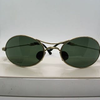 RAY BAN Orbs Vintage 80 s - By B L Bausch   Lomb U.S.A. Sunglasses –  Current sales – Barnebys.com d2650b19e0