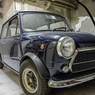 Innocenti - Mini Cooper 1300 export - 1974