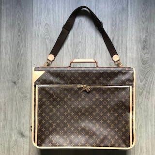 4321763ceb6f Louis Vuitton - Portable Cabine NM Travel bag – Current sales – Barnebys.com