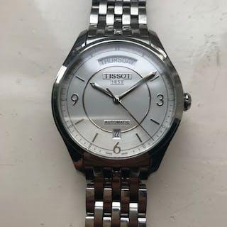 a428f83bb55 Tissot - T-one T-Classic Automatic - Men - 2011-present Catawiki · Tissot -  PRS 516 Chronograph ...
