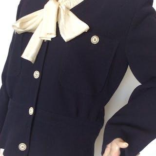6befd7d20c3 Valentino - Waistcoat - Vintage