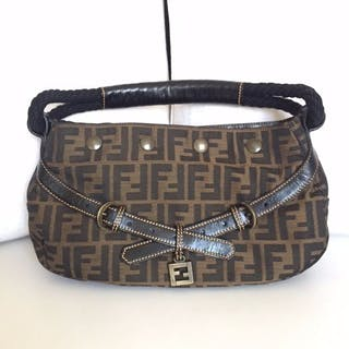 ... Current sales · Fendi Handbag · View larger images competitive price  408cd 8cca7 . ... 6b0e81f3d01