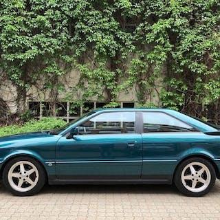 Audi - S2 Quattro Coupe - 1991