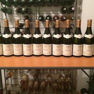 2015 Viré Clessé -  L.Tramier & Fils - Bourgogne - 12 Bouteilles (0,75 L)