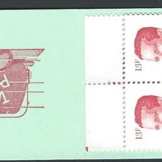 Belgio 1963/1986 - Stamp booklets king Baudouin and...