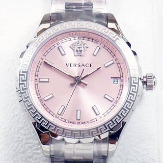 b7dddc042d1e Versace - HELLENYIUM Lady - V12010015 - Women - 2011-present – Current  sales – Barnebys.com
