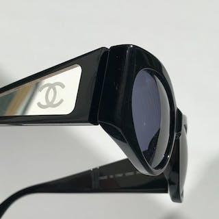 f70fb45035 Chanel - Mirror Sunglasses – Current sales – Barnebys.com