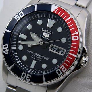 246fef0c5 Seiko - Automatic 23 Jewels
