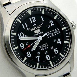 ca83619f406 Seiko - Automatic 23 Jewels 100M-