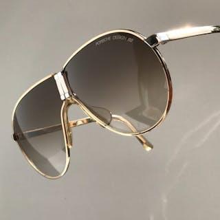 cbe0a885c9cff Porsche Design - Scarface Sunglasses – Current sales – Barnebys.com