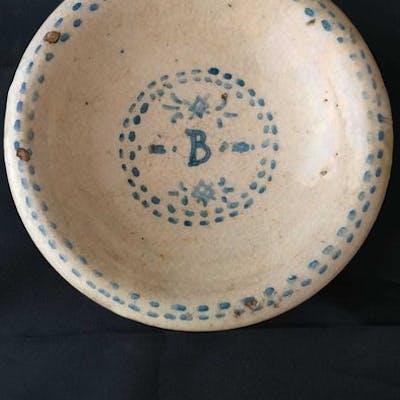 Alto Lazio - Piatto - Ceramica