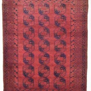 Afghan - Carpet - 365 cm - 281 cm