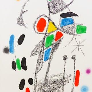 Joan Miró - Maravillas con variaciones acrosticas 18