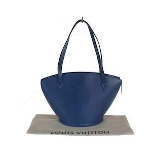 b8421edfe0 Louis Vuitton - Saint Jacques GM Epi Shoulder bag – Current sales –  Barnebys.com