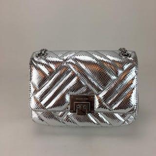 86908cf539bb Michael Kors - Vivianne Handbag – Current sales – Barnebys.com