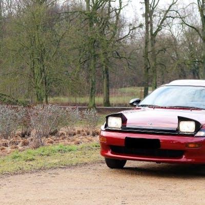 Toyota - Celica - 1990 | Barnebys