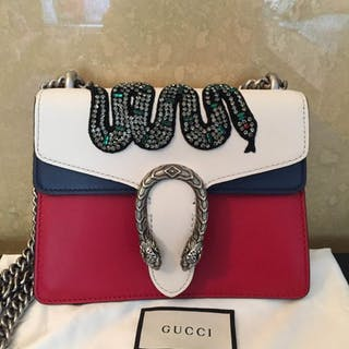 e2551b207fa7 Gucci - Dionysius Limited VIP Edition Shoulder bag Catawiki