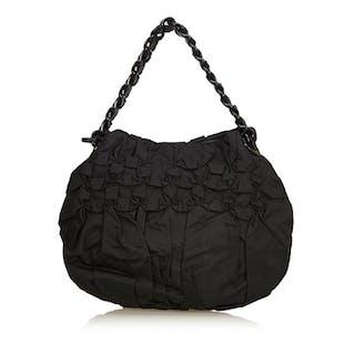 8e6056bf0f64 Prada - BR4069 Shoulder bag – Current sales – Barnebys.com