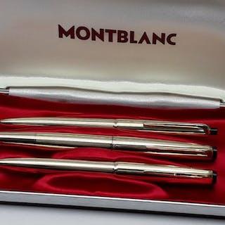 33897ae06435 Montblanc - set.- pen