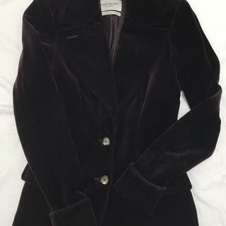 963c7d8f032f Yves Saint Laurent - Jacket Catawiki · Louis Vuitton - Speedy 30 Handbag  Catawiki