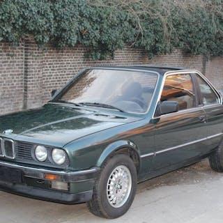BMW - 316 Baur - 1985